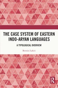 Cover Case System of Eastern Indo-Aryan Languages