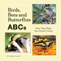 Cover Birds, Bees and Butterflies ABCs