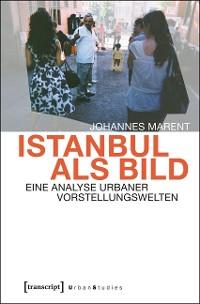 Cover Istanbul als Bild