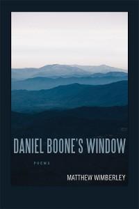 Cover Daniel Boone's Window