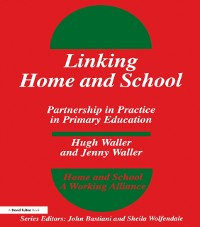 Cover Linking Home and School