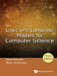 Cover Logic and Language Models For Computer Science ()