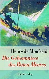 Cover Die Geheimnisse des Roten Meeres