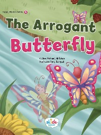 Cover The Arrogant Butterfly