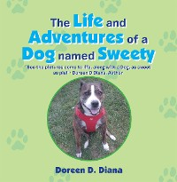 Cover The Life and Adventures of a Dog Named Sweety