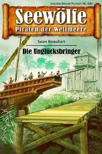 Cover Seewölfe - Piraten der Weltmeere 680