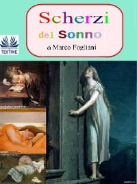 Cover Scherzi Del Sonno