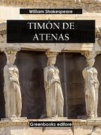 Cover Timón de Atenas