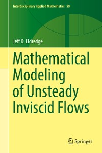 Cover Mathematical Modeling of Unsteady Inviscid Flows