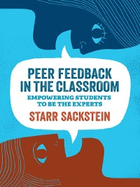 Cover Peer Feedback in the Classroom