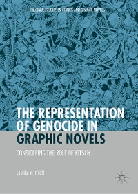 Cover The Representation of Genocide in Graphic Novels