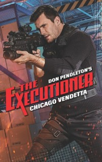 Cover Chicago Vendetta