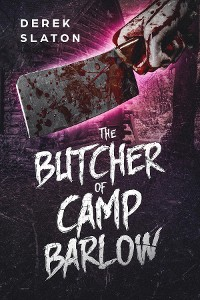 Cover The Butcher of Camp Barlow