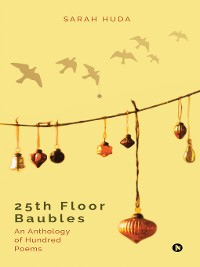 Cover 25th Floor Baubles