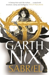 Cover Sabriel: The Old Kingdom 1