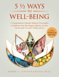 Cover 5 ½ Ways to Well-Being