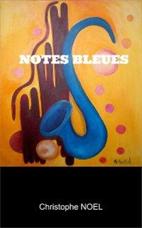 Cover Notes Bleues