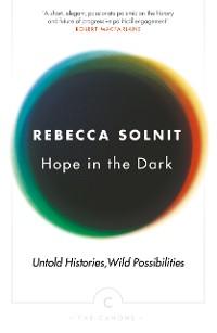 Cover Hope In The Dark