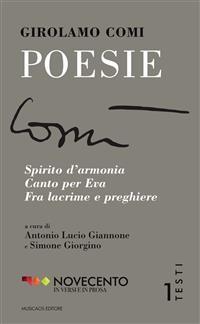 Cover Poesie