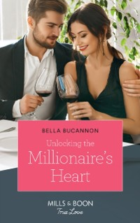 Cover Unlocking The Millionaire's Heart