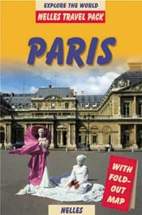 Cover Paris Travel Pack