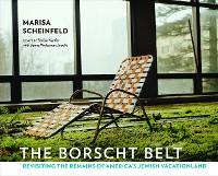 Cover The Borscht Belt