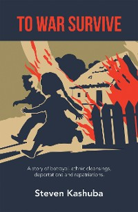 Cover To War Survive