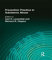 Cover Prevention Practice in Substance Abuse