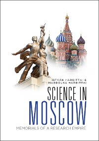 Cover Science in Moscow