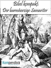 Cover Der barmherzige Samariter