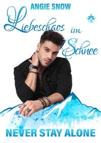 Cover Liebeschaos im Schnee