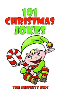 Cover 101 Christmas Jokes