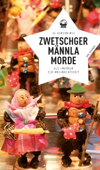 Cover Zwetschgermännlamorde (eBook)