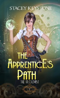 Cover The Apprentice's Path