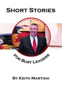 Cover Short Stories for Busy Leaders