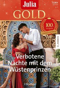 Cover Julia Gold Band 100