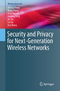 Cover Security and Privacy for Next-Generation Wireless Networks