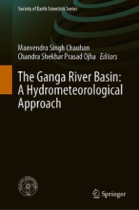 Cover The Ganga River Basin: A Hydrometeorological Approach