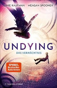 Cover Undying – Das Vermächtnis