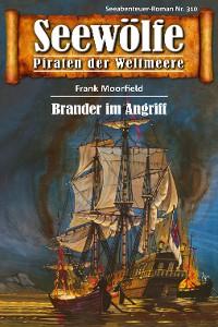 Cover Seewölfe - Piraten der Weltmeere 310