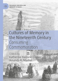 Cover Cultures of Memory in the Nineteenth Century