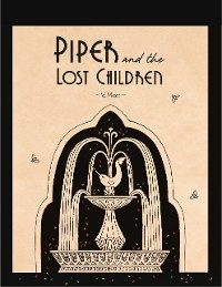 Cover Piper and the Lost Children