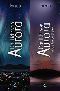 Cover Das Licht von Aurora - Doppelbundle