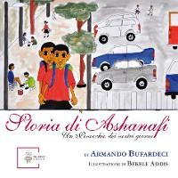 Cover Storia di Ashanafi