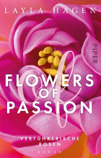 Cover Flowers of Passion – Verführerische Rosen