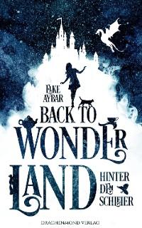 Cover Back to Wonderland