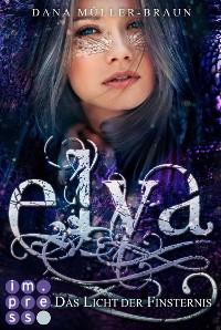 Cover Elya 3: Das Licht der Finsternis