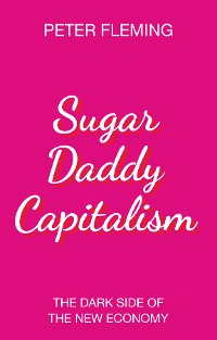 Cover Sugar Daddy Capitalism