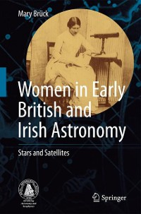 Cover Women in Early British and Irish Astronomy