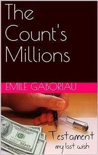 Cover The Count's Millions